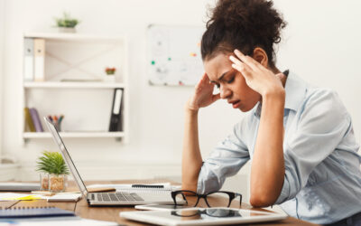 The 5 Most Common Mistakes You Make in Your Job Search