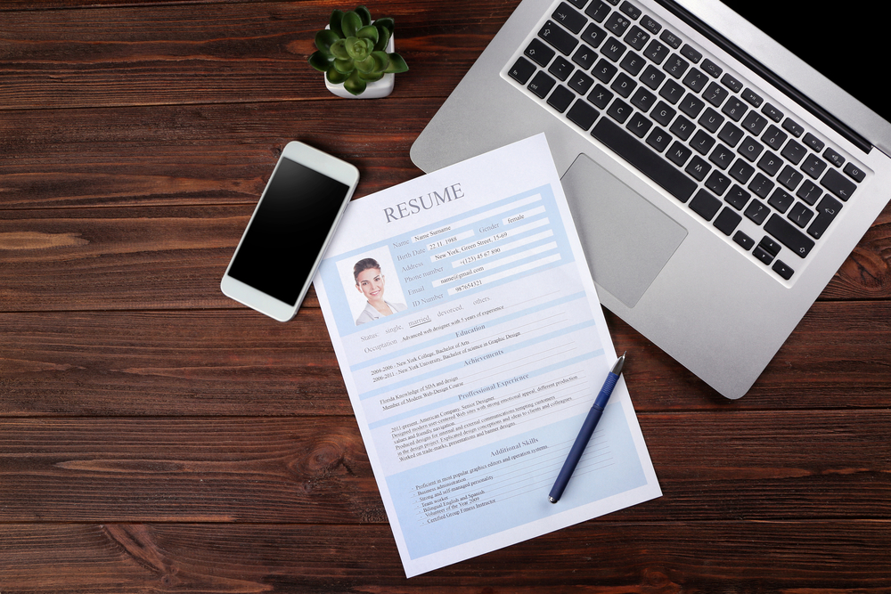 The Complete Guide to Writing the Perfect CV