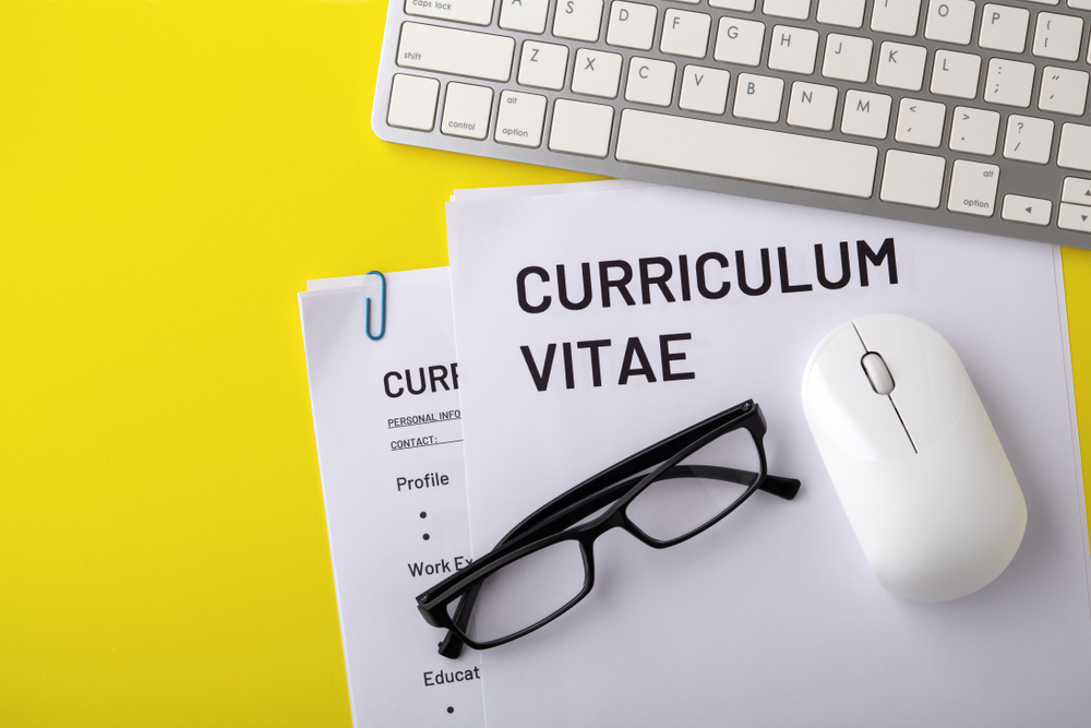 CV Vs. Resume – All You Need To Know