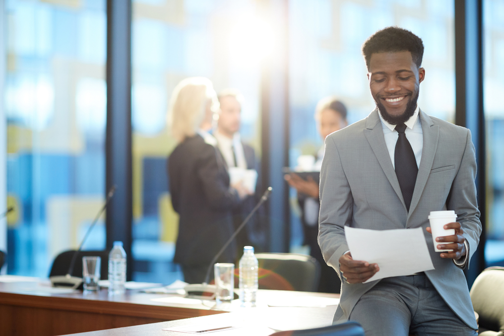 5 Sure Ways to Get Your CV Noticed