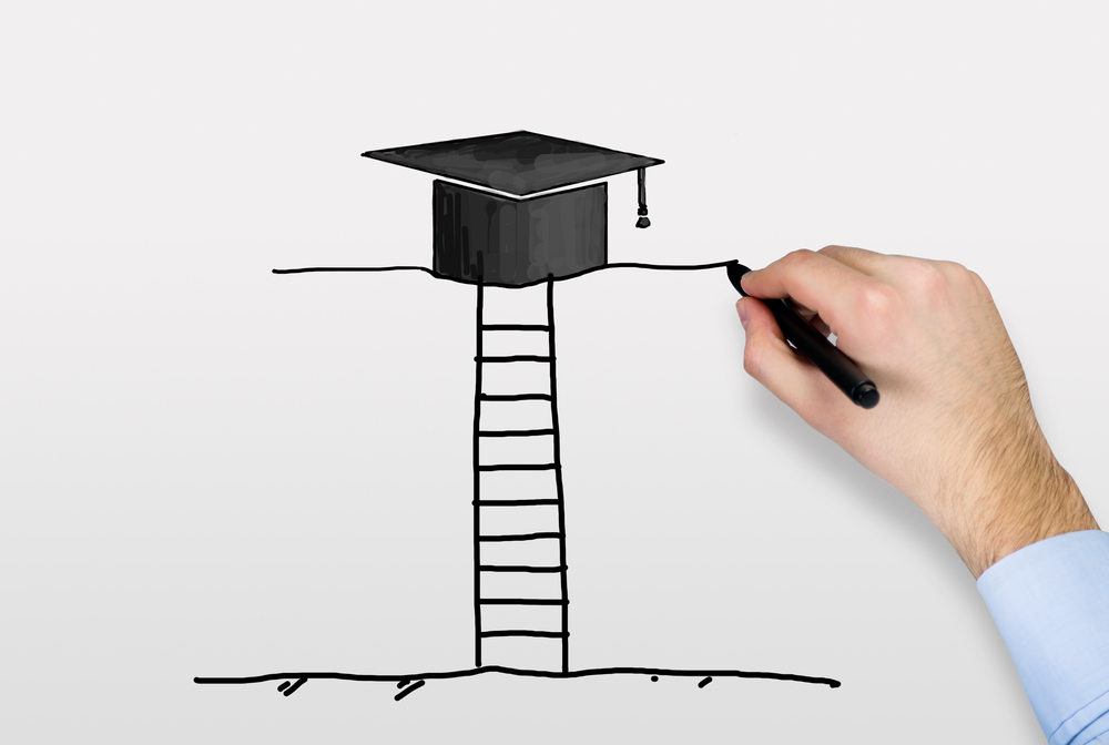 8 Factors Hindering you from moving up the Corporate Ladder