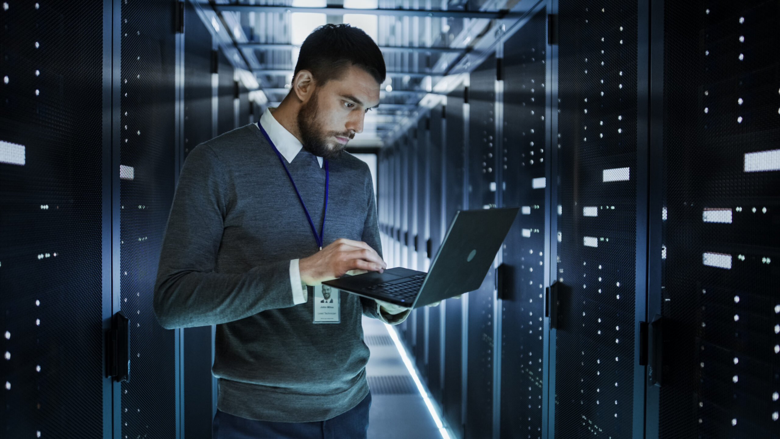 The Job Security Myth in the Technological Era