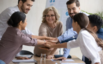 6 Proven Strategies for Building Relationships with your Boss and Co-Workers
