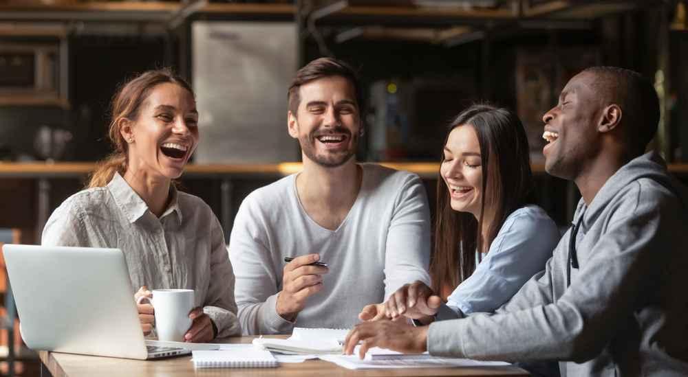 reventify Good-working-environment