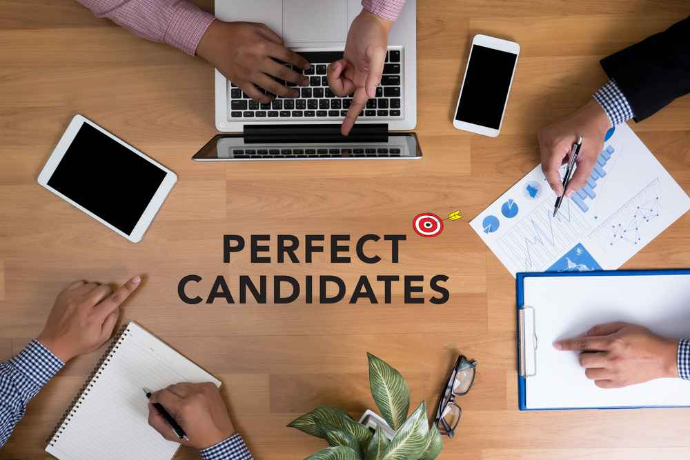 Perfect Candidates