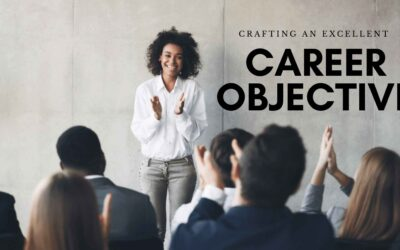 15+ Career Objective Samples for New and Experienced Professionals