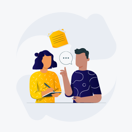 Reventify HR Connect Informational Interview