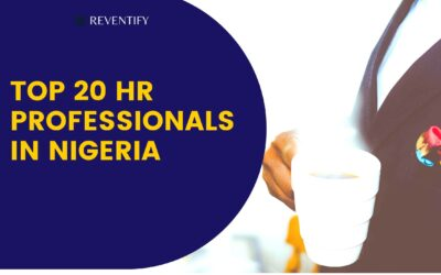 Top 20 Nigerian HR Professionals to follow on LinkedIn in 2021